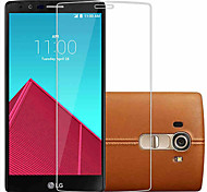 The New HD Three Anti- Tempered Glass Film for LG G4