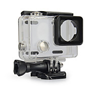 Camera Waterproof Case Gopro Accessories Underwater Waterproof Housing for Gopro Hero 4 Hero 3 Plus
