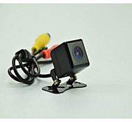New Model Car Moving Camera With Built-in Wheelpath, Rearview Camera for Car