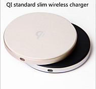 Handy-Qi-Standard-Wireless-Ladegerät Samsung / appleiphone / Nokia Universal-