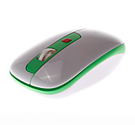 MJT JT3237 Wireless Mouse Optical Mouse 2.4GHz 1600DPI  5 keys Design