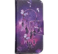 dreamcatcher violet pour ipod touch5 / 6