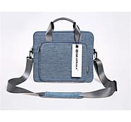 """11.6 """"13.3"""" 15.4 """"универсальный рюкзак пакет одного плеча ноутбук сумка портфель файлов отдых сумка для MacBook"""