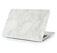 "New Fashion  White Marble Hard Case Cover for Apple MacBook Air 11"" /13"""