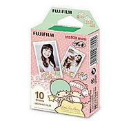 Fujifilm Instax Mini película de color de estrellas poco gemelo