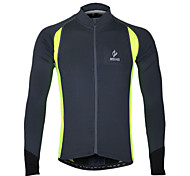 Bike/Cycling Base Layers / Compression Clothing / Jersey / Clothing Sets/Suits / Tops Women's / Unisex Long SleeveBreathable /