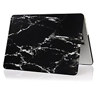 "New  Super Cool Black Marble Rubberized Hard Case Cover for Macbook Air 11""/13"""
