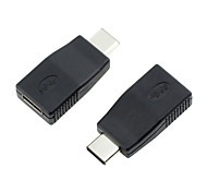 USB3.1 Adapter Type-C M/F Extender Converter Adapter