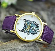 Unisex European Style Fashion Hot Werewolf Watch