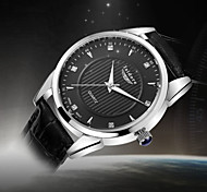 Men's Casual Fashion Water Proof Quartz Watches Wrist Watch Cool Watch Unique Watch