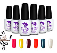 Sexy Mix Soak Off UV Gel Polish Set UV Gel Nail for Nail Art Long-lasting