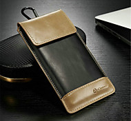 New Hanging Back Flip Leather Multifunction Wallet Phone Case for iPhone 6/6S (Assorted Colors)