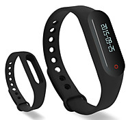 Activity Tracker Sport Smart watch Lincass Pedometer Sleep Monitor Sports Tracker Dial SMS Snyc Smart Alarm