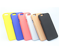 Mirror PC With Inserting Card Back Case For Iphone 6/6S