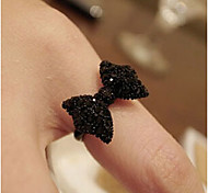 New Arrival Fashional Popular Bow Ring