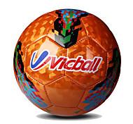 Soccers - Impermeabile / A prova di perdita di gas / Durevole - di PVC - Rosso / Blu / Arancione