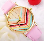 Ladies' Watch Beautiful Fashion Belt Type Quartz Watch