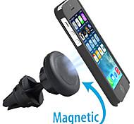 Strong Magnetic Car Air Vent Mount Holder For Samsung Galaxy Note 5/4/3/2/S6/S5/S4/S3/S2