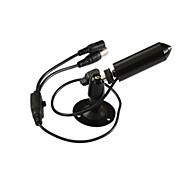 контроль экранное меню 700TVL \ 600TVL \ 480TVL \ 420TVL SONY CCD цвета мини-камера широкоугольный крытый камеры видеонаблюдения