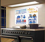 cucina a prova di olio adesivi protezione, alluminio