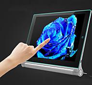 filme protetor de tela de vidro temperado para Lenovo yoga 2 830 830f 8 polegadas tablet