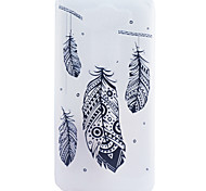 LG G3 TPU Back Cover Graphic / Special Design / Transparent case cover