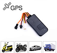 TK116 Car GPS tracker remote monitoring anti-theft device off fuel and electricity