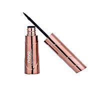 Lápices de Ojos Lápiz Húmedo / Mate / Mineral Denso / Larga Duración Negro Ojos 1 1 Make Up For You