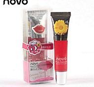 New Novo® Lasting Pretty Moisturizing Gloss for Beauty 8g 1Pc