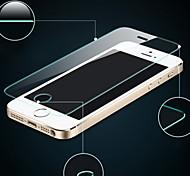 Anti-Kratz-ultra-dünnen gehärtetem Glas Schutzfolie für iPhone 5 / 5s / 5c