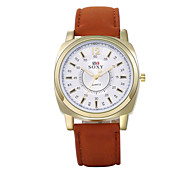 Xu™ Men's Fashion Quartz Dress Watch