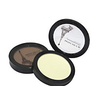New MAYCHEER® Refrehing Moisturizing Concealer Milk Powder 1Pc