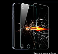 anti-kras ultradunne gehard glas screen protector voor iPhone 4 / 4s