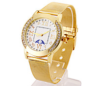 Ladies' Watch Europe And The United States With The Diamond Watch Style Diamond Watch