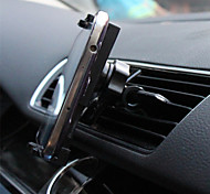 Adjustable ABS Car Air Vent Mount Holder for All Cell Phone Smart Phones