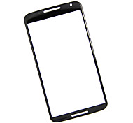 front_lcd_screen_glass_lens_for_google_nexus_6 _-_ nero