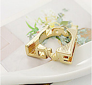 New Arrival Fashional Letter Love Ring