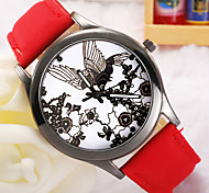 Women's Watch Chinese Month Floral Fashion Quartz Watch Cool Watches Unique Watches