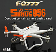 fq777-956 Drohne 2.4G 4CH 6axis Headless Mode Hexacopter rtf
