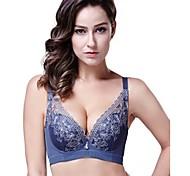 Infanta® Basic Bras Nylon / Spandex Dark Blue - B8059