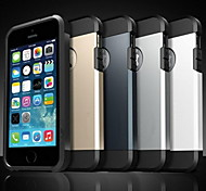 Tough Armor Case for iPhone 4/4S(Assorted Colors)
