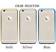 Diamond Flash Powder Mobile Phone Shell Electroplating Mobile Phone Shell For Iphone6/Iphone 6s(Assorted Colors)