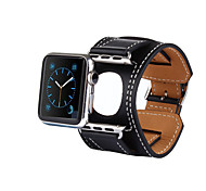 38 mm | 42 mm Apple Watch Strap Bracelet Strap Round Buckle