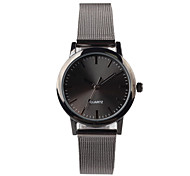 Steel Sheet with Exquisite Fashion Women's Watch Cool Watches Unique Watches