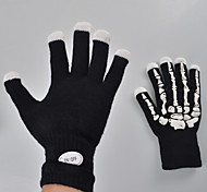 Skeleton Glow Glove Led Christmas Products