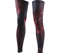 Leg Warmers/Knee Warmers BikeBreathable / Quick Dry / Ultraviolet Resistant / Anti-Insect / Anti-Eradiation / Antistatic / Sunscreen /