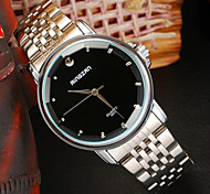 Men's Watch In The High-End Watch Waterproof Strip