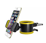 Cup Style Smartphone Car Dashboard Holder(Assorted Color)