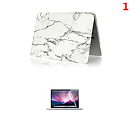 2016 Luxury PVC MacBook Case with Screen Flim for  MacBook 12 inch