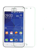Explosion Proof Premium Tempered Glass Film Screen Protective Guard Toughened Membrane Arc For GALAXY Core 2/G3559